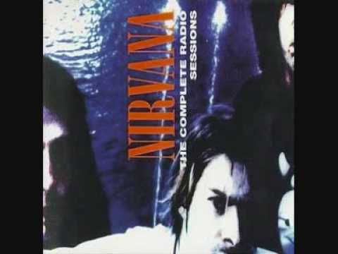 nirvana - 07 - D-7 - the complete radio sessions - 1994 mp3
