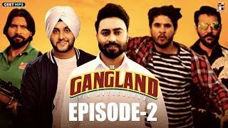 Gangland In Motherland Webseries
