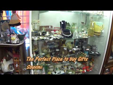 P's and Q's Antiques, Gifts & Collectibles 15080 7th St Victorville CA 760-951-2262 Great Prices!!