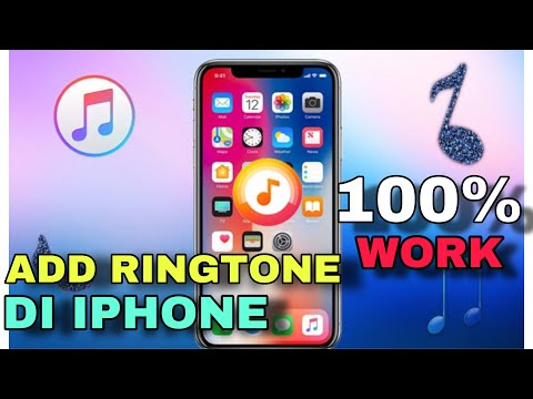 Dalam Bahasa Indonesia, untuk mempermudah pengguna iPhone, iPod Touch, iPad dalam menyelaraskan ring.