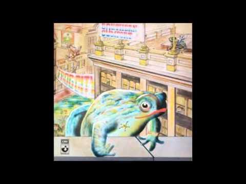 Southern Comfort - Frog City (Full Album 1971)