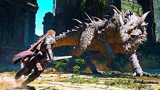 project Awakening - Official Trailer (New Action RPG Game 2019)