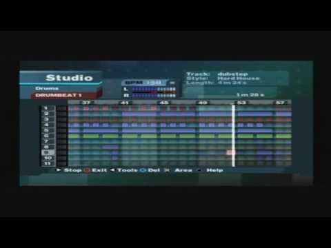 [HD] MUSIC GENERATOR 3 - Dubstep (grebz dubstepper mix)