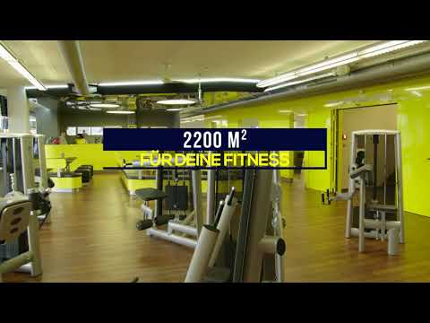 Selection fitness kursplan