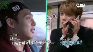 [Sub Espa?ol] Reality JYJ - Junsu, el ni?o perdido MP3
