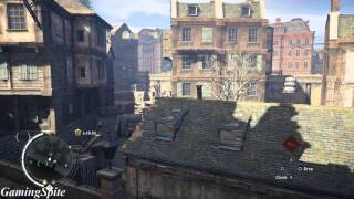 Assassins Creed: Syndicate - Large Bullet Pouch Schematic Location