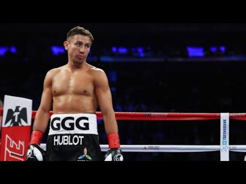 (BAD NEWS FOR GOLOVKIN) GGG ORDERED TO FACE JERMALL CHARLO NEXT TO SECURE CANELO FIGHT