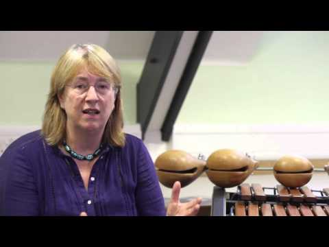 Anglia Ruskin University, Music Therapy Research