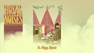Royal Noises from Dead Kingdoms: DOUBLE KING EXTENDED OST Full Album
