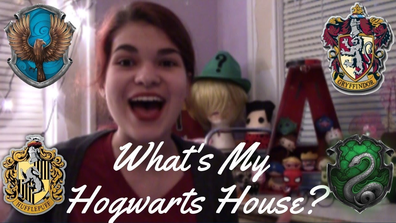 what hogwarts house am i in pottermore quiz youtube. Black Bedroom Furniture Sets. Home Design Ideas