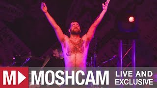 Alexisonfire - Happiness By The Kilowatt | Sydney Farewell Show | Moshcam