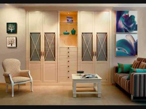 Puertas abatibles y plegables de interni armarios for Armarios puertas abatibles