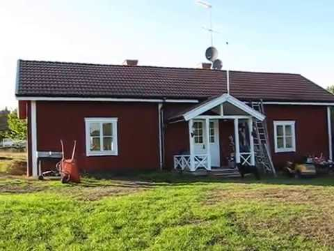 17 th century cottage for sale in Stockholm archipelago in S