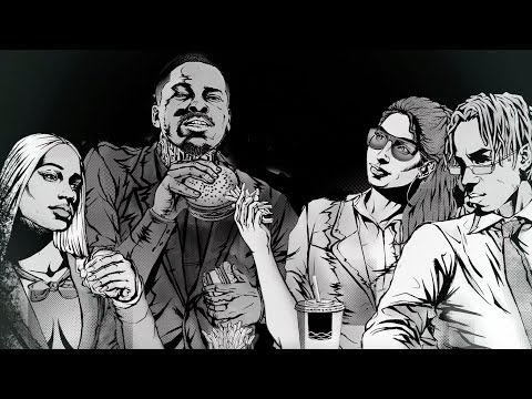 Chantel Jeffries - Facts ft. YG, Rich The Kid, & BIA (Lyric Video)