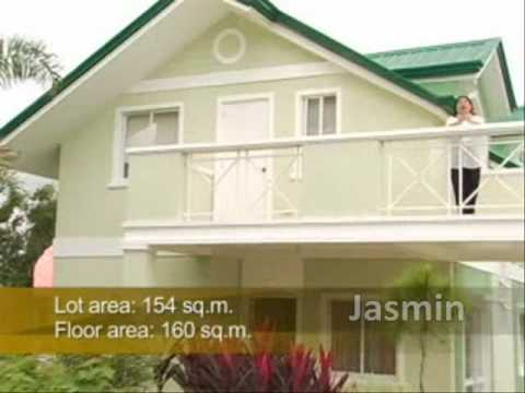 Jasmin Model video by affordablehomes2009