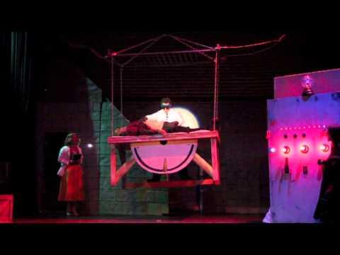 Mel Brook's Young Frankenstein Trailer