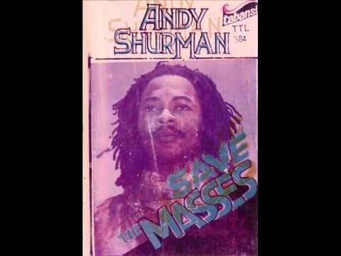 ANDY SHURMAN - Oladi