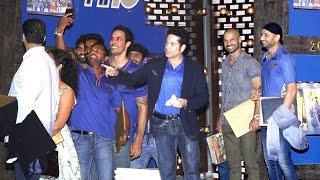 Ambani's Private Party For Mumbai Indians IPL 10 Team INSIDE House Antilla Full Video HD