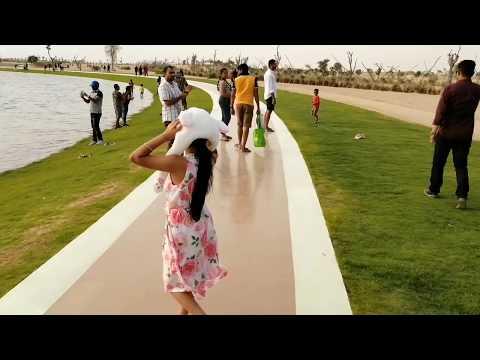Love Lake Dubai 💞💕  Visit During Eid Holidays 2019   Al Qudra