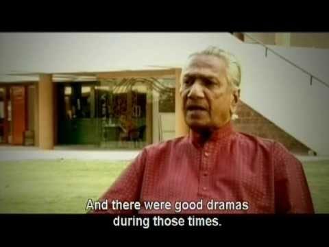 Masti Bhara Hai Sama - Dattaram Reminisce - Documentary - Raj Kapoor, Shankar - Jaikishan