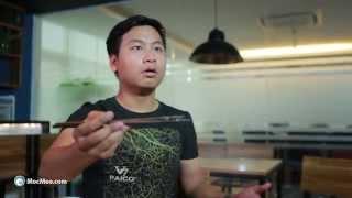 Phim Hài – Miếng Trứng Free
