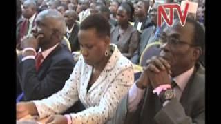 Nnabagereka aggulawo ttabamiruka wa Buganda ow'omulundi ogw'okutaano. thumbnail