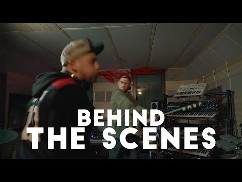"Behind The Scenes - "" DissTrack ThisTrack "" - #BRomania"