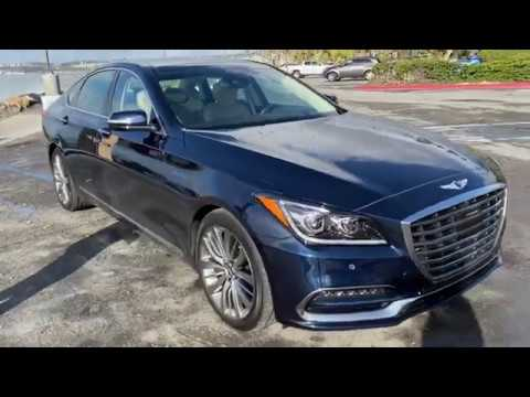 2020-genesis-g80-|-complete-review-|-with-casey-williams-|-special-california-edition