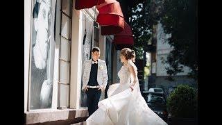 Красивый свадебный танец. Первый танец жениха и невесты. Primul dans al mirilor. 2018