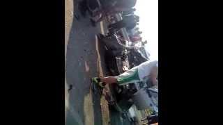 авария в туймазах на шаранской дороги