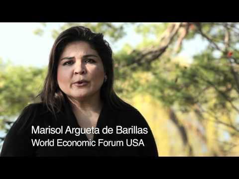 Latin America 2011 - Marisol Argueta de Barillas