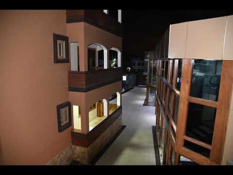 Silicon Lodge   23 Reyben Road Abelemkpe, Abelemkpe, Accra, Ghana   AZ Hotels