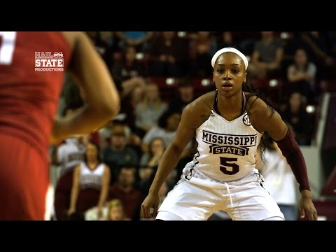 "Mississippi State Women's Basketball: ""Unstoppable"""