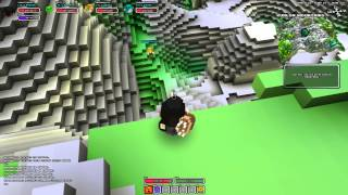 Cubeworld #2 with Vikkstar123, Ali-A, AbbyBerry & Insomulus thumbnail