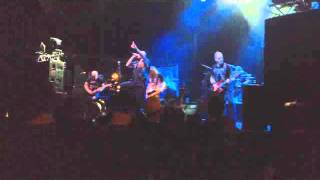 Soilwork - The Chainheart Machine (live) @ Z7