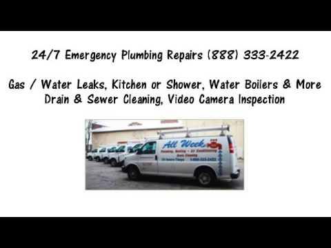 Plumbing Ringwood NJ | 24/7 Plumber Ringwood NJ (888) 333-2422