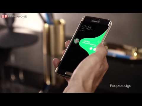 ข่มกันซะ....Samsung Galaxy S6/S6 Edge เปิดราคาในไทย ปรากฏว่าถูกกว่า iPhone!!!!