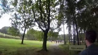 Race Against Nature 2014 - Spartacus Serie