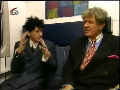 Herman Brood en Willibrord Frequin - toppers 1999