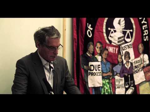 Omar Khadr and the Betrayal of International Law (Dennis Edney QC)