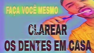 Baixar COMO CLAREAR OS DENTES EM CASA EM 1 MINUTO #DICACASEIRA #INFALIVEL