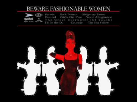 Beware Fashionable Women - 01 - Rock Bottom