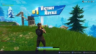 GAMEPLAY DE RENEGADE RAIDER DE 'RARE SKIN'! 19 KILL SOLO WIN (Fortnite BR)