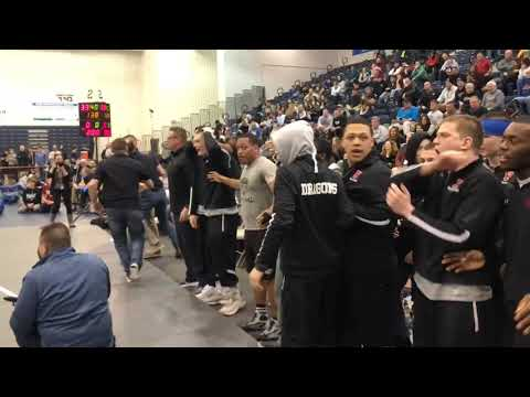 Kingsway wrestling stuns Phillipsburg in 2019 Group 4 final thumbnail