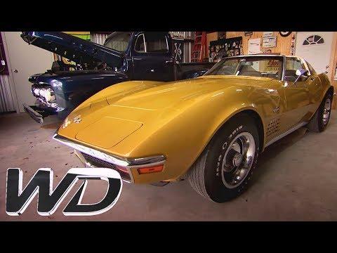 Classic Corvette  Wheeler Dealers: Trading Up