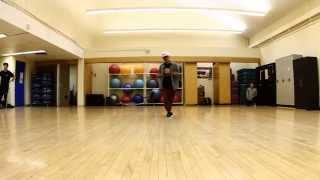 4ever - Lil Mo ft. Fabolous | Choreography @NTiangson