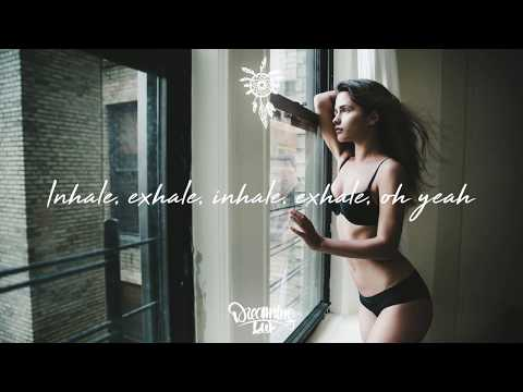 Duke Dumont - Inhale (Lyric Video)