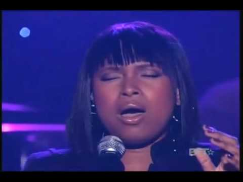 Jennifer Hudson- Giving Myself