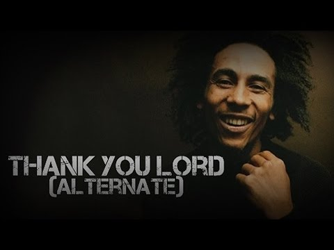 The Wailers - Thank You Lord (Alternate) mp3
