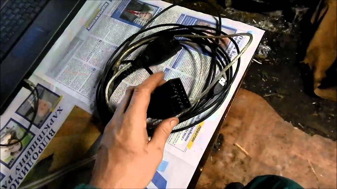 ВАЗ 2106. Электропроводка, ручки дверей, замок зажигания.